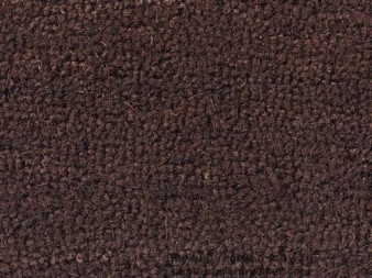 Terra Brown Door Mat