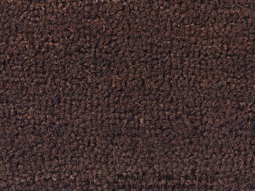 Terra Brown Door Mat