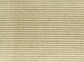 Vanilla Wool Sisal Mix