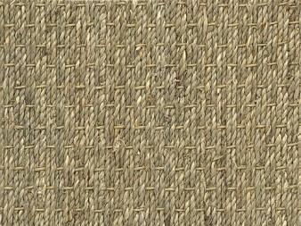 Rattan Weave Seagrass