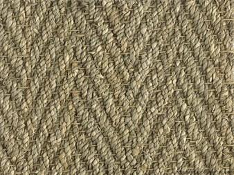 Herringbone Weave Seagrass
