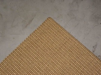Bordeaux Whiskey Beige Sisal