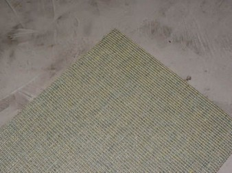 Chinese Denim Sisal