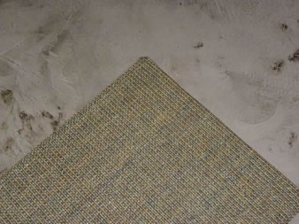 Chinese Gold Grey Sisal