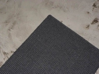 European Black Sisal