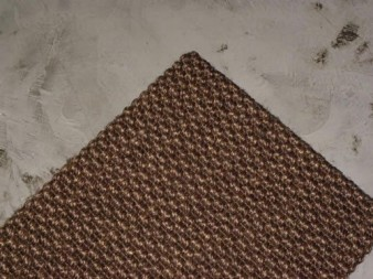 European Carrera Sisal
