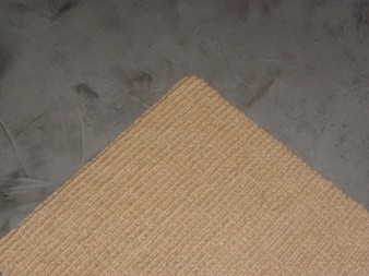 Ribbed Bleach Coir