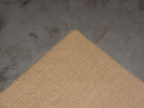 Ribbed Bleach Coir