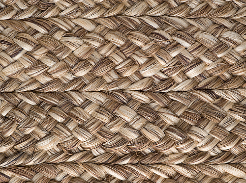 Irish 2 Tone (Pearl-Malay) Abaca