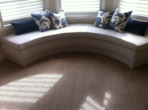 Tuscan Intrigue Sisal