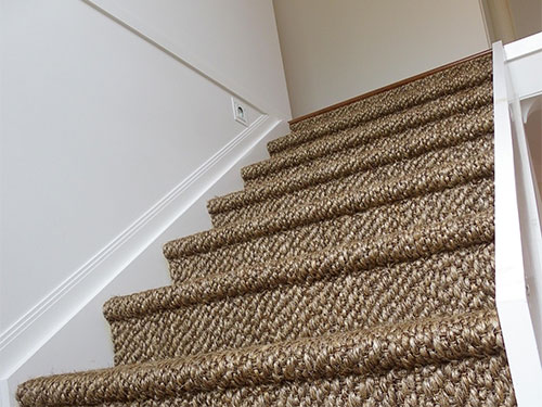 European Millbrook Sisal